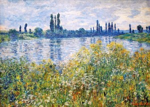 paintings-flowers-rivers-Seine-Claude-Monet-impressionism-732388-33